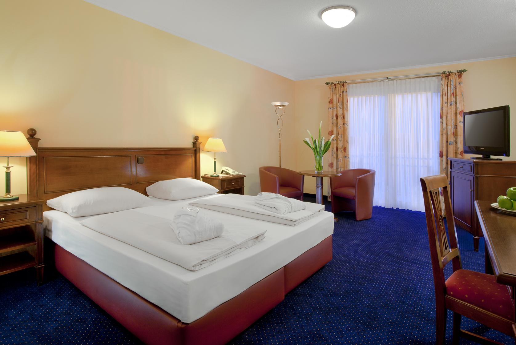 Dorint Marc Aurel Hotel - Superior Zimmer