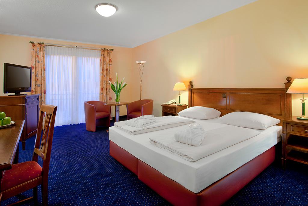 Dorint Marc Aurel Hotel - Deluxe Zimmer