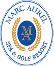 Hotel Marc Aurel in Bad Gögging - Logo