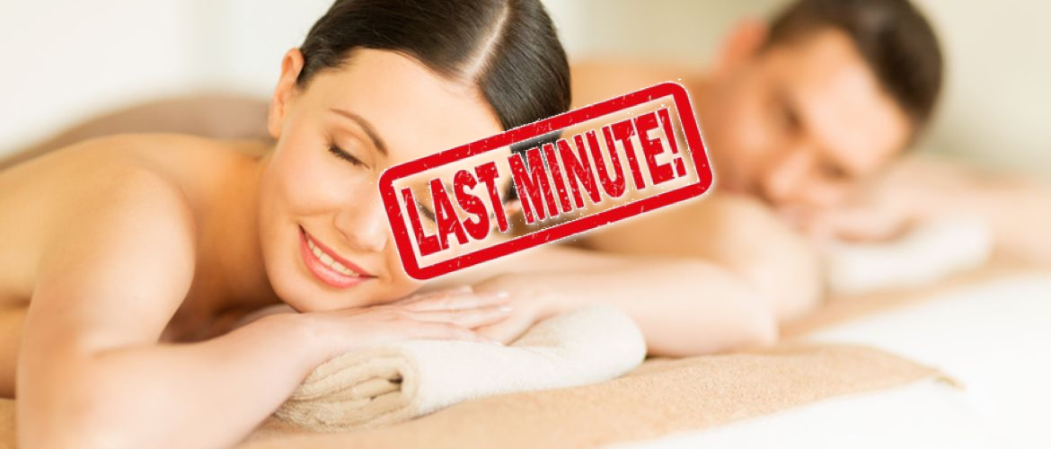 Lastminute Angebot Wellnesshotel Marc Aurel